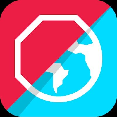 Adblock Browser Block ads browse faster 01 mod apk