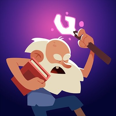 Almost a Hero Idle RPG Clicker 01 mod apk