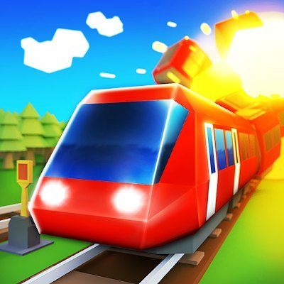 Conduct THIS Train Action 01 mod apk