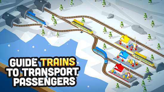 Conduct THIS! – Train Action Apk