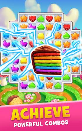 Cookie Jam Android
