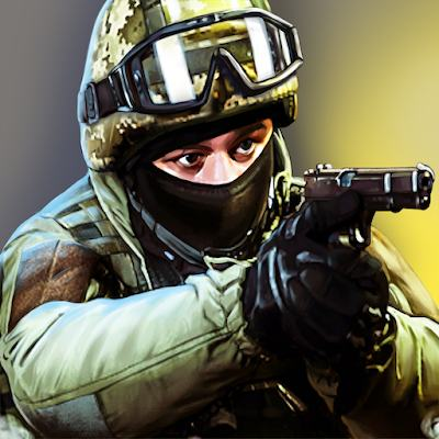Critical Strike CS Counter Terrorist Online FPS 01 mod apk