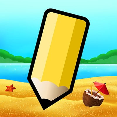 Draw Something Classic 01 mod apk
