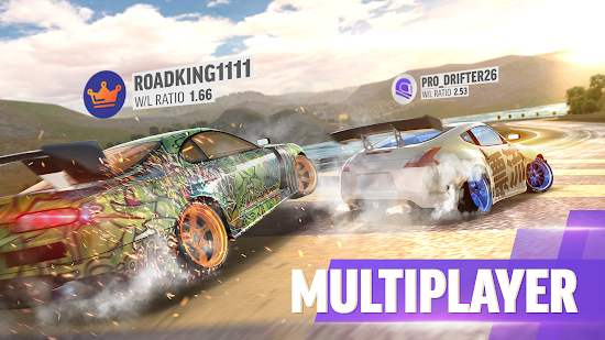 Drift Max Pro - Car Drifting Game with Racing Cars Android
