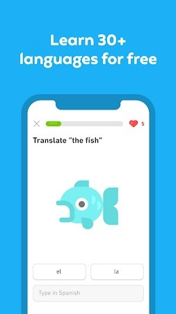 Duolingo: Learn Languages Android