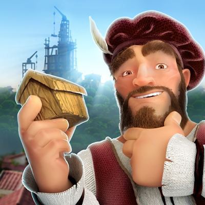 Forge of Empires Build your City 01 mod apk