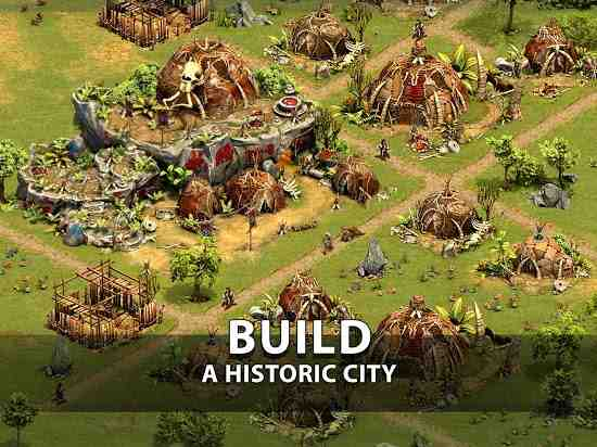 Forge of Empires Apk