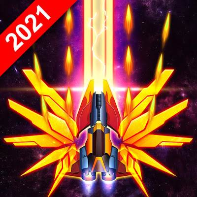 Galaxy Invaders Alien Shooter Free shooting game 01 mod apk