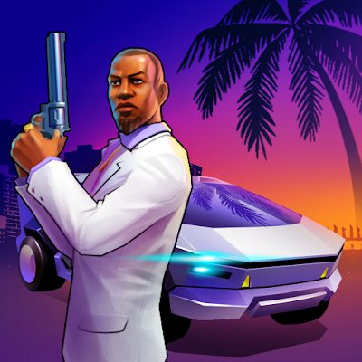 Gangs Town Story action openworld shooter 01 mod apk