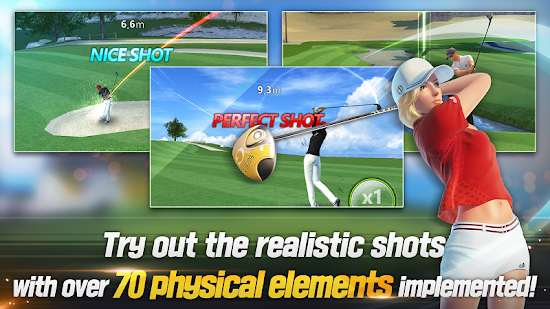 Golf Star™‏ Android