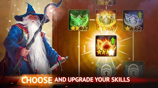 Guild of Heroes - fantasy RPG Android