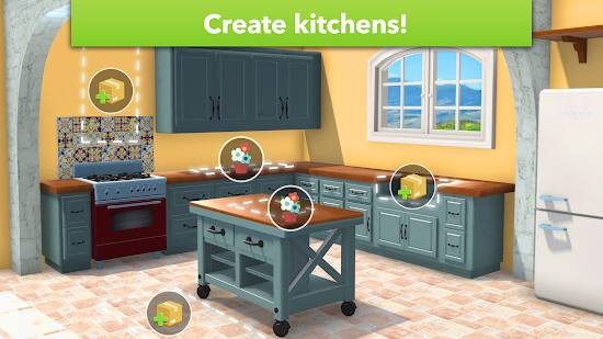 Home Design Makeover Android