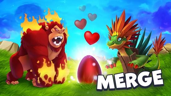 Monster Legends - RPG Android