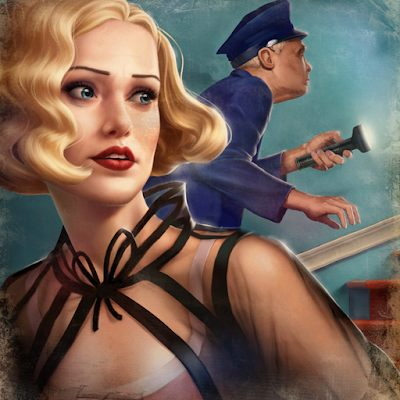 Murder in the Alps 01 mod apk