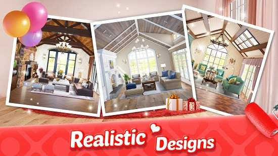 My Home - Design Dreams Android