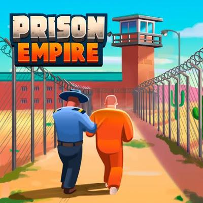 Prison Empire Tycoon Idle Game 01 mod apk