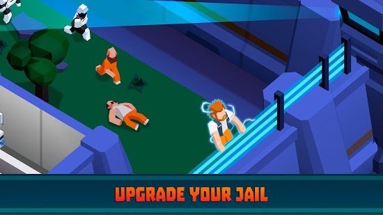 Prison Empire Tycoon – Idle Game Mod Apk