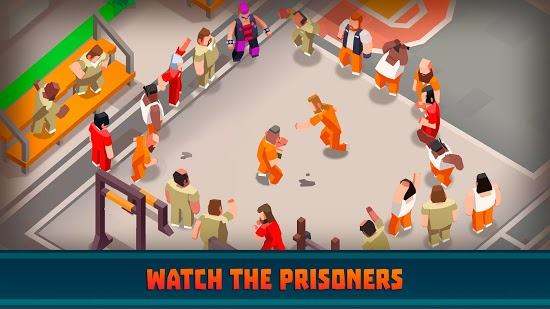 Prison Empire Tycoon – Idle Game Apk