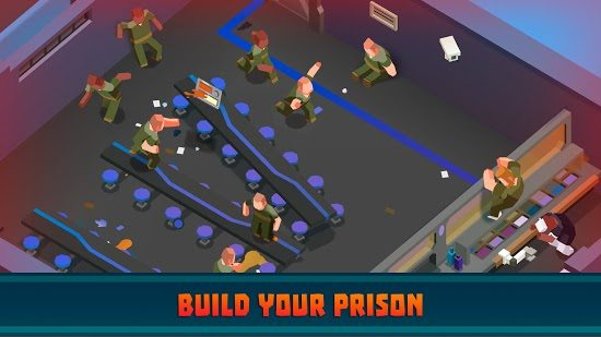 Prison Empire Tycoon – Idle Game Android