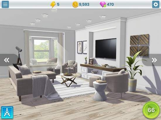 Property Brothers Home Design Android