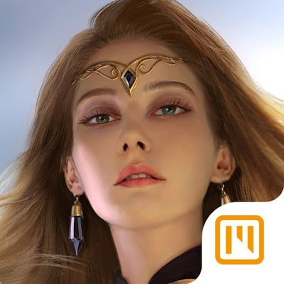 Rise of the Kings 01 mod apk