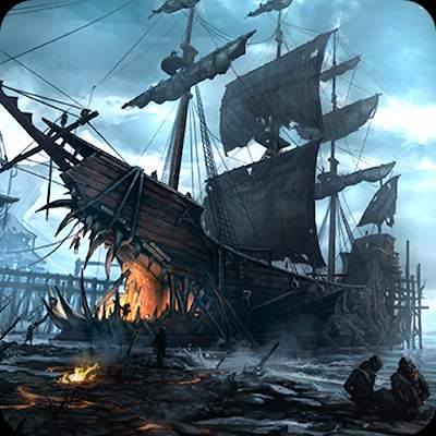 Ships of Battle Age of Pirates 01 mod apk