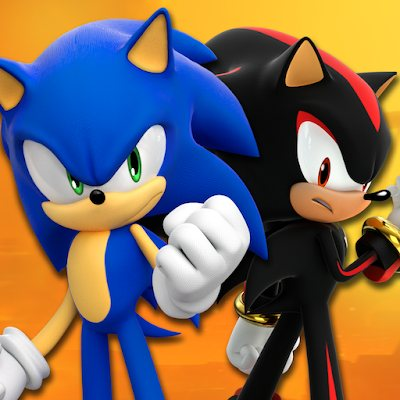 Sonic Forces Multiplayer Racing Battle Game 01 mod apk