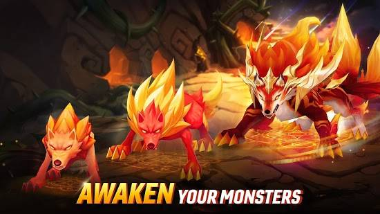 Summoners War Sky Arena Android