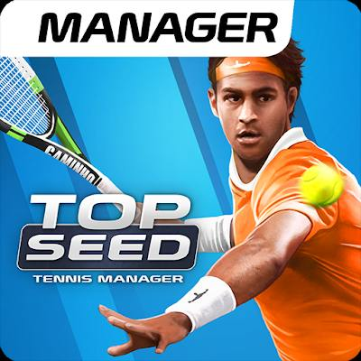 TOP SEED Tennis Sports Management Simulation Game 01 mod apk