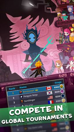 Tap Titans 2 Android