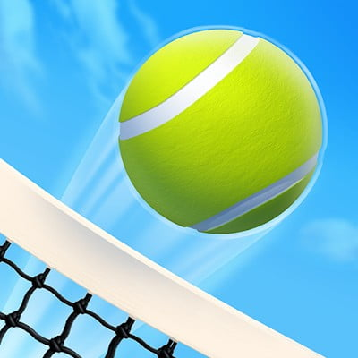 Tennis Clash 1v1 Free Online Sports Game 01 mod apk