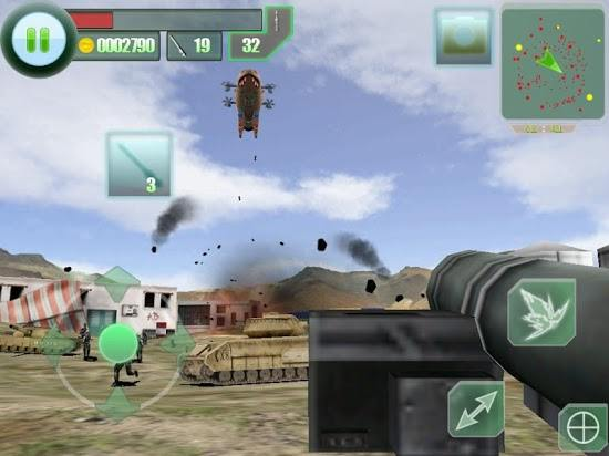 King of Defense_The Last Defender Android