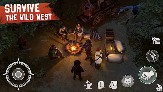 Westland Survival Android