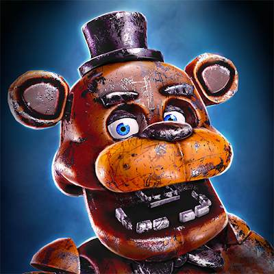Five Nights at Freddys AR Special Delivery 01 mod apk