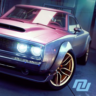 Nitro Nation Drag Drift Car Racing Mod Apk