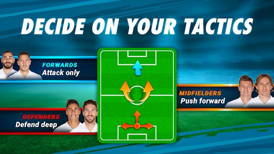 (Online Soccer Manager (OSM Android