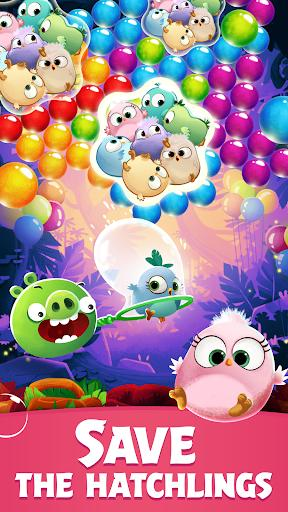 Angry Birds POP Bubble Shooter Android