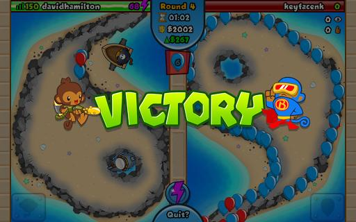 Bloons TD Android
