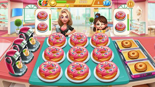 Cooking City crazy chef s restaurant game Android