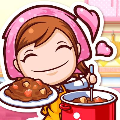 Cooking Mama Let s cook 01 mod apk