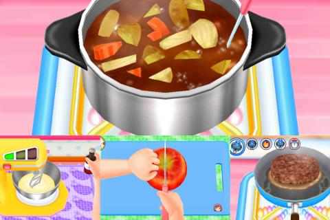 COOKING MAMA Let s Cook Mod Apk