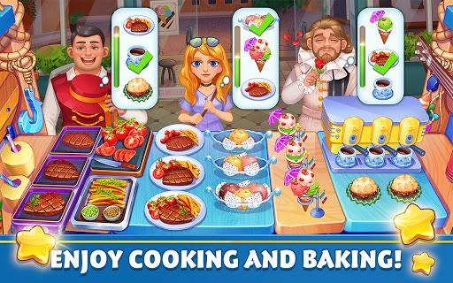 Cooking Voyage Android