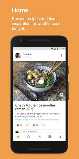 Cookpad Create your own Recipes Apk