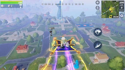 Creative Destruction Android