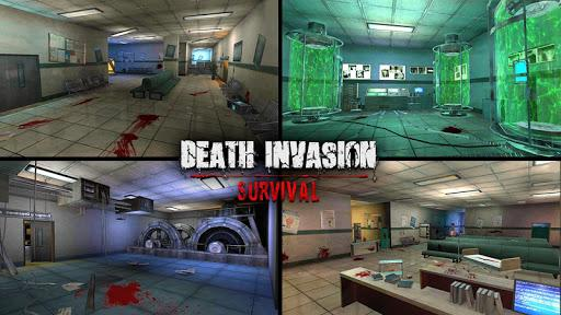 Death Invasion Survival Android