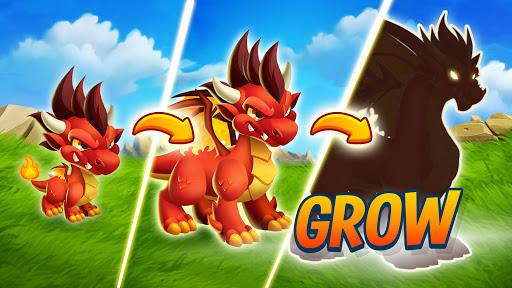 Dragon City Android