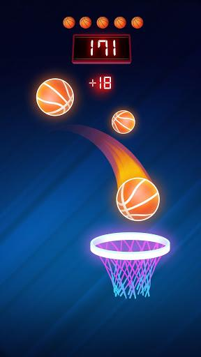 Dunk n Beat Android