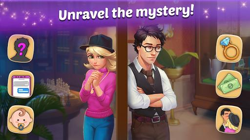 Family Hotel Renovation love story match Android