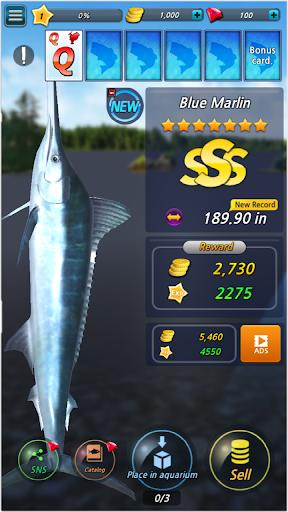 Fishing Season River To Ocean Android