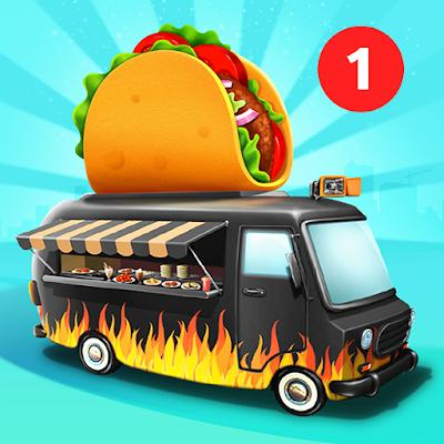 Food Truck Chef Emily s Restaurant Cooking Games 01 mod apk